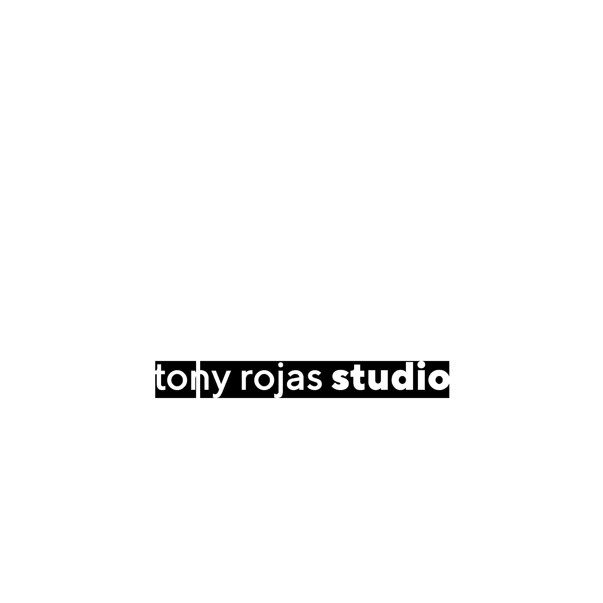 tony rojas studio